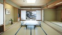 【特別室・和室】10畳+6畳