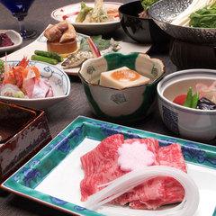 滋賀県のご当地グルメをたっぷり☆美味滋賀会席(おいしが会席)