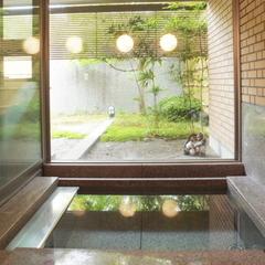 【カップル限定】2人で過ごす琵琶湖の休日◆貸切風呂でまったり【月替わり会席】