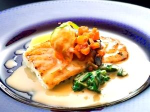 【ネット限定】 コテージ (2食付) ボリューム控えめのご夕食 フレンチプラン