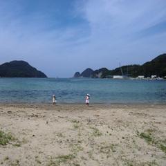 【 夏☆得 】 −香住(柴山)の夏を満喫♪− 『 海辺の「かめや」で過ごす ★ 2018年の夏♪ 』