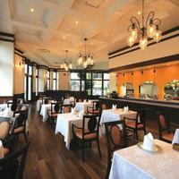 【ホテル&ディナー】1泊2食洋食特別コースプラン