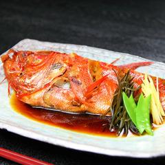 【平成29年プラン!二人で29000円&肉(29)】「伊勢海老」「あわび」「金目鯛」付き!!