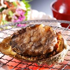 【あなたはどの食べ方?】宮津産の天然アワビ1つを3種のお好きな料理でご用意 松露亭堪能コース