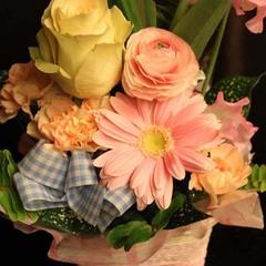 【大切な方のお祝いに】心に残る特別な記念日を。 松露亭お祝いプラン