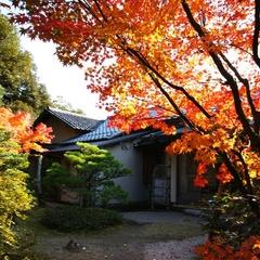 【10月限定】「秋」を楽しむ京都・丹後の味覚三昧プラン(丹後ぐじ・鮑・松茸)