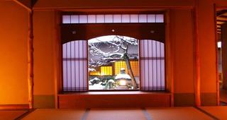 【期間限定】京都・丹後の冬の味覚を楽しむ 松露亭 冬の美食プラン