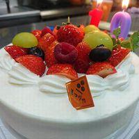 【お祝いプラン】お誕生日or記念日のケーキ付♪お洒落なペンションで思い出に残るひと時を