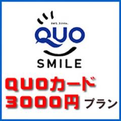 《出張者必見》当館人気!◆クオカード3000円付プラン◆ 【素泊り】