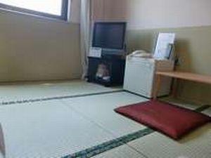 【喫煙】和室 ファミリー&お仲間に最適!大浴場&コンビニ有!