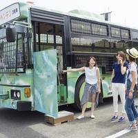 【ベアMtバス付入場券】ヒグマ遭遇率100%◆1泊朝食付プラン