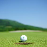 【高原の風と遊ぶ2ラウンド付き】泊まりでゴルフ◆1泊2食付プラン