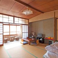 【本館】和室6畳(バストイレなし・ビジネス用)