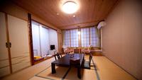 【新館】和室6畳(トイレ付)