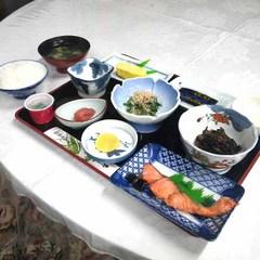 【朝食付プラン】夜はご自由に♪ビジネスや観光帰りにおすすめ!