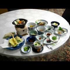 夕食付◆翌朝はのんびり♪北海道最古の温泉を満喫