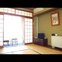 ◇寛ぎ和室 6畳