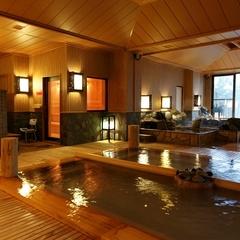 【最上階確約】最も空に近い露天風呂付き客室で過ごす温泉旅