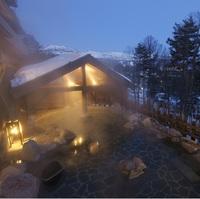 【年末年始】温泉露天風呂付き客室で過ごす至福のひととき〜 名湯「草津温泉」を客室でも堪能