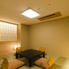 ◆【基本】1泊2食付プラン◆【海側眺望】露天風呂付デラックス和洋室