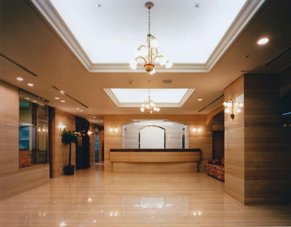 ホテルクレストディオ image