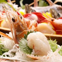 【平日限定!】お部屋食 新鮮味覚&土肥温泉を愉しむ
