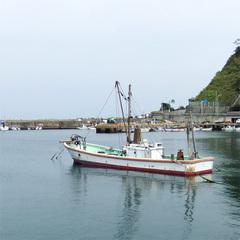 【船釣り体験 手ぶらでOK 釣り竿・エサ付】!めざせ大漁!釣った魚は持ち帰りOK 1泊2食!