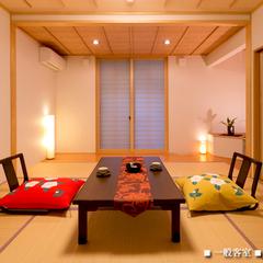 ●お得な一般客室●〜眺望にこだわらずリーズナブルに〜