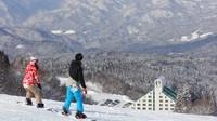 【素泊りプラン】■リフト券無し■ゲレンデ直結【スキー&スノボ】