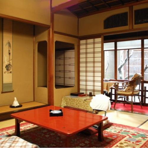 登録有形文化財の宿 西山本館 image