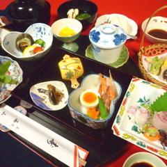 【当館人気】文化財の宿で瀬戸内の幸と広島牛ステーキを味わう