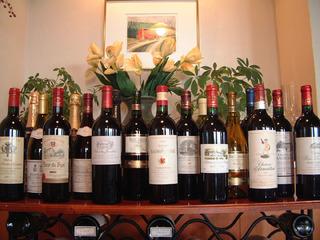 蔵王牛ロースのフルコース+選べるワイン大人2名様毎にボトル1本のお得プラン 雲海と夕陽と星空の眺望宿