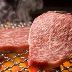 【◆やまのやどコース◆】熊野牛と山川の幸&手作り惣菜バイキングの贅沢プラン