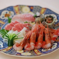 タイムセール1000円オフ〇美味しい福井のピチピチ鮮魚★旬の豪快海の幸7種盛