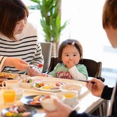 【平日限定】【ファミリープラン】☆お子様歓迎!添い寝無料☆モンテイン自慢の朝食付♪