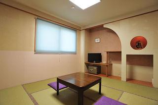 【白馬三山を一望】マウンテンビュー和室◇バス・トイレ付