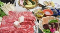 【No.204】■土佐和牛を堪能■甘辛味がクセになる『すき焼き』【自然・体験型観光☆こじゃんと旨い】