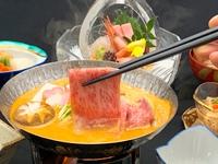 ◆◇料理長おすすめ◇◆最上級会席一押し厳選旬の素材やご当地食材を味わう ≪1泊2食付き≫