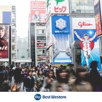 通常料金【食事なし】地下鉄長堀橋駅5A出口より徒歩1分