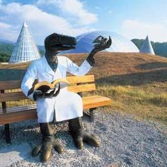 【福井県立恐竜博物館チケット付き】話題のレジャースポットへ行こう♪素泊まりプラン