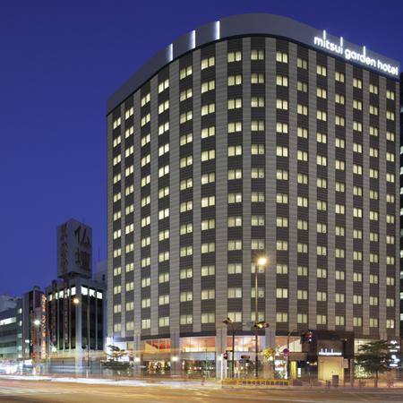 三井ガーデンホテル上野 image