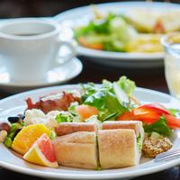 【カップルにおすすめ】 <朝食付>