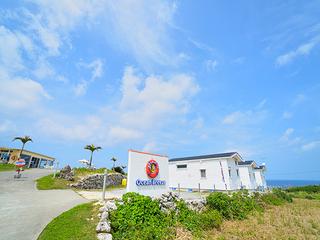<3連泊〜>古宇利島で過ごす休日♪プチコテージ素泊まりプラン