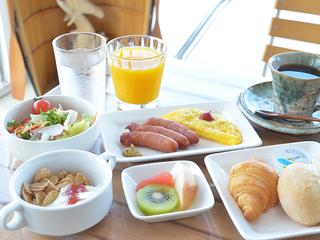 <3連泊〜>古宇利島で過ごす休日♪プチコテージ朝食付きプラン