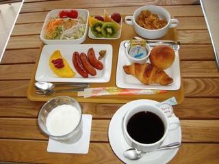 古宇利島で過ごす休日♪プチコテージ朝食付きプラン