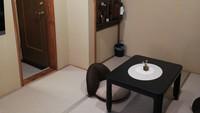 【和室6畳】《温水洗面/ウォシュレット》落ち着く和室
