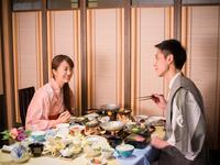 【夏休み直前割り】夏休みは人気の道後温泉へ!!…レストラン食プラン