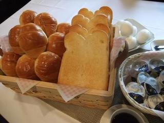 【サンキュープラン】朝食付き3,900円♪−禁煙部屋−