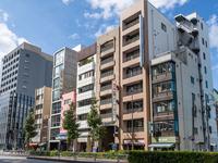 【素泊まり】浅草橋駅より徒歩1分!とにかく駅チカ+2路線利用可能でアクセスが最高♪