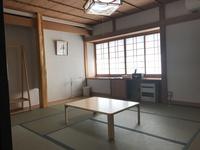 【禁煙】和室10畳 やっぱり布団!